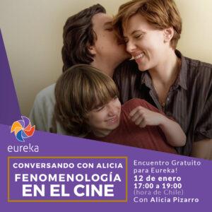 Fenomenología en el cine