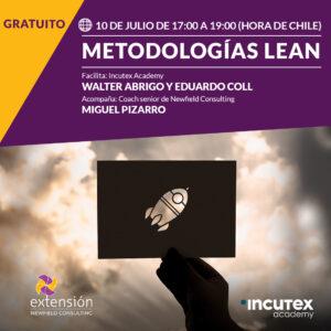 Metodologías Lean
