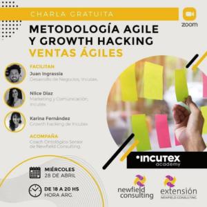 Agile y Growth Hacking