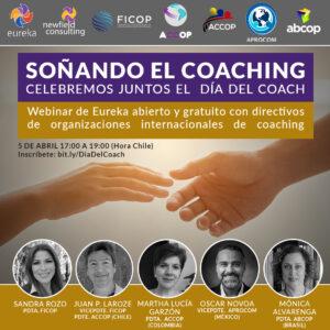 Panel por el día internacional del coach