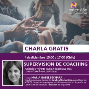 Supervisión en coaching